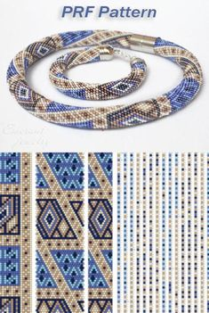 Lot of 200 Excalibur Tribal Patterned White /& Blue Plastic Craft Jewelry Beads