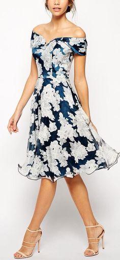 Floral dress #2