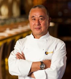 "Four Seasons Hotel Doha partners with acclaimed Chef Nobuyuki ""Nobu"" Matsuhisa for debut of coveted new restaurant"