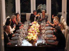 David & Yolanda Foster's Malibu home -