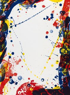 Sam Francis | Untitled (1967), Available for Sale | Artsy