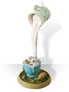 IlusionaCakes by Berna García. Cake designer, sugarcraft courses & tutorials