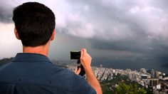 Discovering Rio de Janeiro with National Geographic Photographer Stephen...
