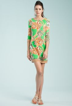 Indio 2 Dress by Trina Turk just bought it!