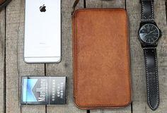 Cool leather mens long wallet vintage zipper long clutch wallet for me Card Wallet, Clutch Wallet, Vintage Leather, Leather Men, Best Leather Wallet, Leather Notebook, Leather Projects, Long Wallet, Notebooks