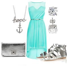 """""""Hope"""" by lizzie-boyette on Polyvore"""