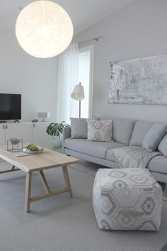 Kierros Seinäjoen Asuntomessuilla - Kotini on helmeni Living Room Inspiration, Interior Design Inspiration, Diy Home Accessories, Flat Ideas, Scandinavian Interior Design, Decorating Coffee Tables, Diy Room Decor, Home Decor, House Design