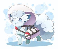 Alolan Vulpix Coloring Page Inspirational A An Vulpix Pokémon Ninetales Pokemon, Alolan Vulpix, Pokemon Alola, Pokemon Ships, Pokemon Games, Pikachu, Pokemon Stuff, Cute Pokemon Pictures, Cute Pictures