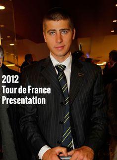 Peter Sagan: 2010 to 2014 ‹ Peloton