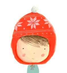 Ekaterina Trukhan's Blog: Winter Characters