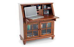 Desk hutch Discount furniture and Desks on Pinterest