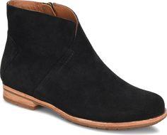 64e3bd58e0ef shoes · Women s Balsa Black Suede Boot K56800 – Good Feet New Orleans  Accessorize Handbags