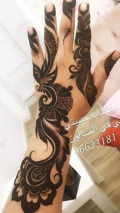 Kashee's Mehndi Designs, Floral Henna Designs, Finger Henna Designs, Latest Bridal Mehndi Designs, Mehndi Designs For Beginners, Mehndi Design Pictures, Mehndi Designs For Girls, Wedding Mehndi Designs, Mehndi Designs For Fingers