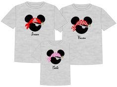 Disney Shirt PIRATE with EYE PATCH Disney Vacation Group
