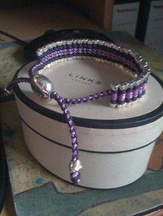 Gorgeous Links of London bracelet!