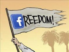 ¿A quién concede poder Internet?