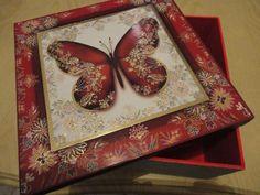 Saiba como decorar caixas em MDF com o uso das técnicas de decoupage, que criam lindos trabalhos artesanais, de forma simples e bem especial.
