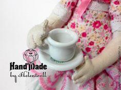 Купить Доброе утро! - комбинированный, текстильная кукла, каркасная кукла, утро, текстильная игрушка, фея