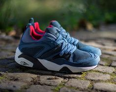 new concept a45d6 6b27d Puma Blaze of Glory