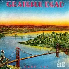 The Grateful Dead  The BEST most BEAUTIFUL Dead Album BAR NONE!