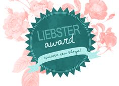 I won the Liebster Award - check it out!