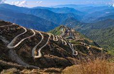 Silk Roads: the Routes Network of Chang'an-Tianshan Corridor, China, Kazakhstan, Kyrgyzstan