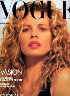 copertina Vogue