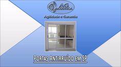 #PortasAntirruídoSP #PortasAntirruídoSãoPaulo