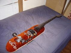 odd guitars - Google Search