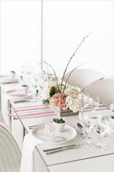 modern table decoration ideas