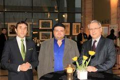 Mazen al Ramahi, Mr. Fadi Daoud, Géher Zoltán