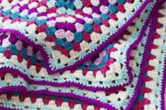 5 Simple Ways to Improve Your Crochet Skills