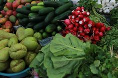 Mercado de san André Tuxtla ver  mex