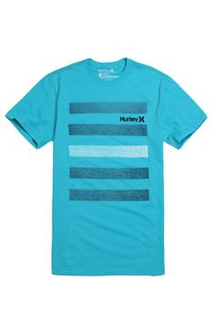 Hurley Minimal T-Shirt #hurley #pacsun