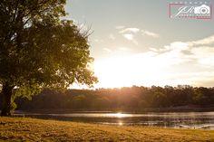 just gotta love those sunset shots :)