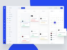 Jet Admin designed by Slava Kornilov for Geex Arts. Connect with them on Dribbble; the global community for designers and creative professionals. Dashboard Interface, Web Dashboard, Ui Web, Dashboard Design, Ux Design, Wireframe Design, Interface Design, Website Design Inspiration, Ui Inspiration