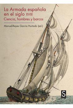 La Armada española en el siglo XVIII