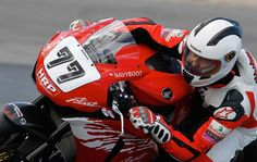 #Faltan 77 días para #MotoGP y hoy recordamos a uno de los más grandes de la Fórmula 1. Ánimo Michael Schumacher! :)