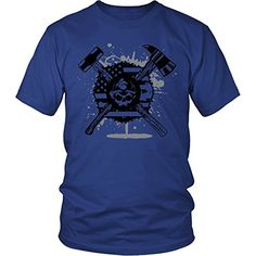 647b27a7b Fire Fighter United TShirt Graphic Hub *** Learn more by visiting the image  link