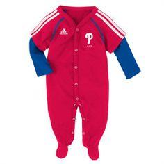 94e2e0a0ddaa 28 Best Philadelphia Phillies Baby images