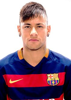 sashapique:  Neymar Jr official 2015/2016 photo