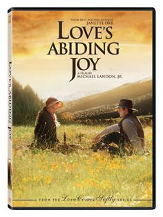 "The fourth heartwarming movie in Janette Oke's Love Comes Softly saga.    Directed by Michael Landon, Jr., this fourth installment in Janette Oke's beloved ""Love Comes Softly"" series is now a satisfying, heartwarming feature. Following a treacherous journey West, Missie (Erin Cottrell) and her husband (Logan Bartholomew) have set up a homestead where they've begun to raise a family."