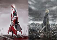 Archer Emiya, Shirou Emiya, Arturia Pendragon, High Definition Pictures, Fate Anime Series, Fate Zero, Star Lord, Type Moon, Fate Stay Night