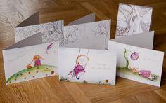 Polunichka: Cards