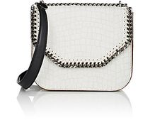 We Adore: The Structured Shoulder Bag from Stella McCartney at Barneys New York