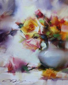 Roses-50х40.2012.