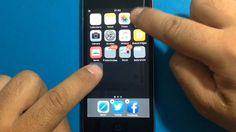 Como guardar carpetas dentro de carpetas en iOS 9 - Applelianos