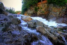 livermore falls , plymouth nh