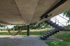 Two Beams House, Tibau, 2016 - Yuri Vital