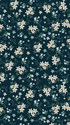Find Seamless Vintage Flower Pattern stock images in HD and millions of other royalty-free stock photos, illustrations and vectors in the Shutterstock collection. Thousands of new, high-quality pictures added every day. Vintage Flowers Wallpaper, Pastel Wallpaper, I Wallpaper, Aesthetic Iphone Wallpaper, Flower Wallpaper, Wallpaper Backgrounds, Aesthetic Wallpapers, Flower Vintage, Flowers Background